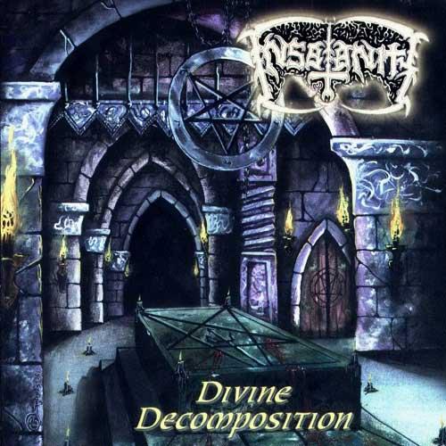 Insatanity - Divine Decomposition