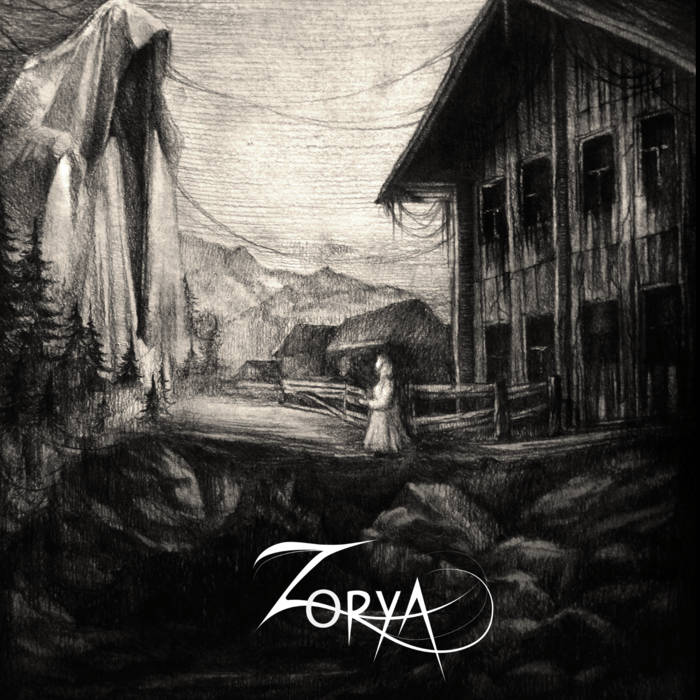 Zorya - Primeval