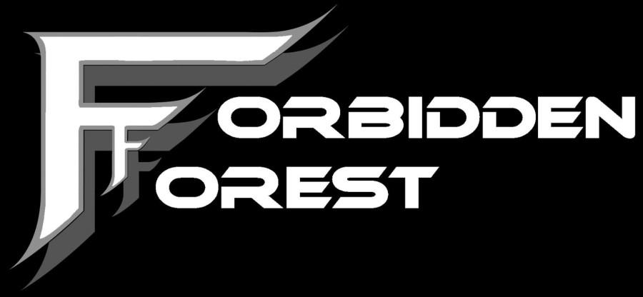 Forbidden Forest - Logo