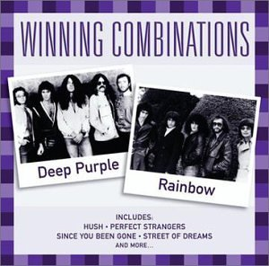 Rainbow / Deep Purple - Winning Combinations