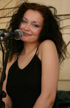 Ksenia Timonina
