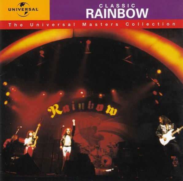 Rainbow - Universal Masters Collection