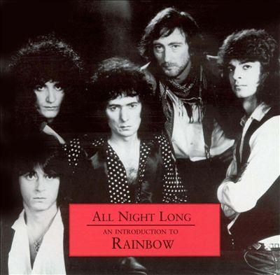 Rainbow - All Night Long: An Introduction