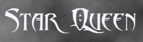 Star Queen - Logo