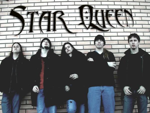 Star Queen - Photo
