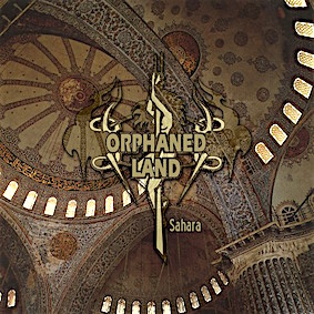 Orphaned Land - Sahara