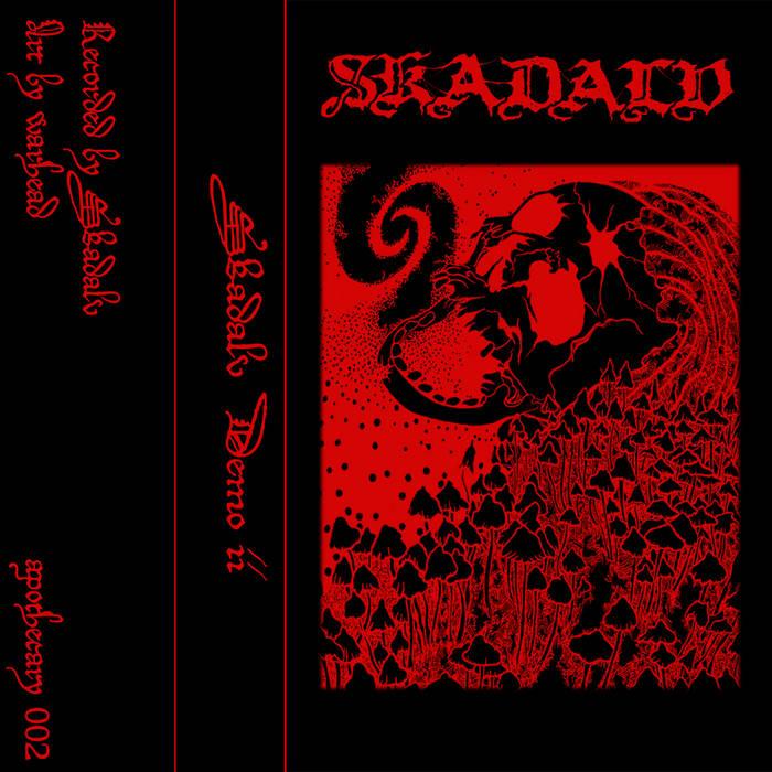 Skadalv - Demo II
