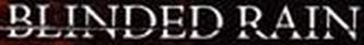Blinded Rain - Logo
