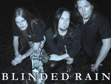 Blinded Rain - Photo