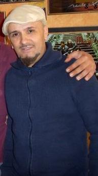 Tony Del Corral