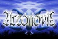 Arconova - Logo