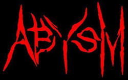 Abysm - Logo