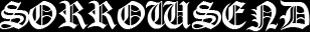 Sorrowsend - Logo