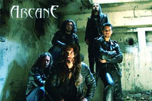 Arcane - Photo