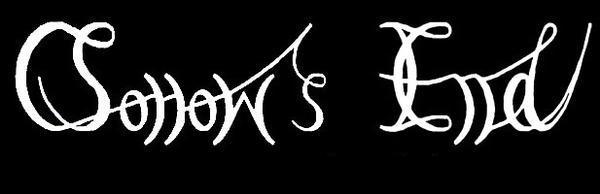 Sorrow's End - Logo