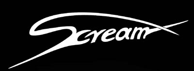 Scream - Logo