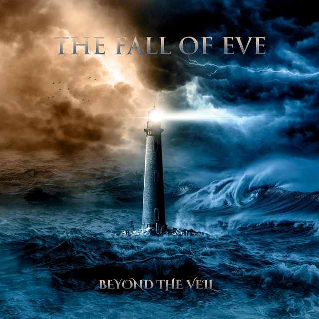 The Fall of Eve - Beyond the Veil