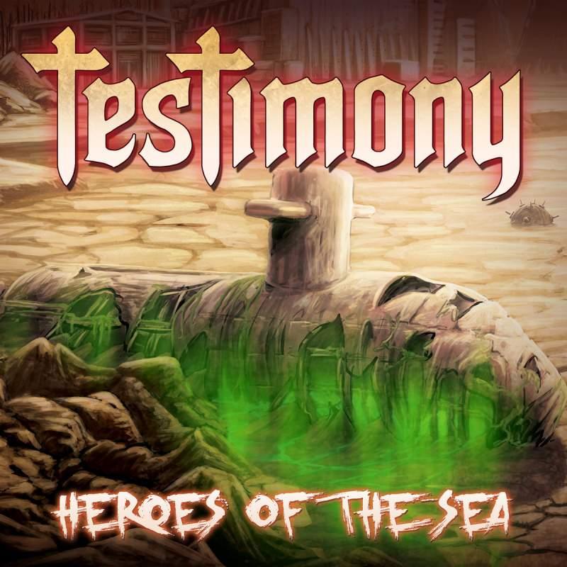Testimony - Heroes of the Sea
