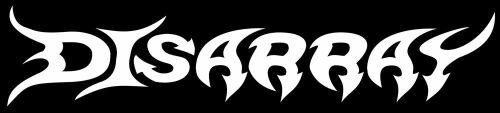 Disarray - Logo