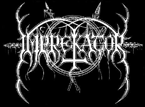 Imprekator - Logo