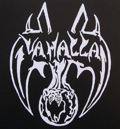 Vahalla - Logo