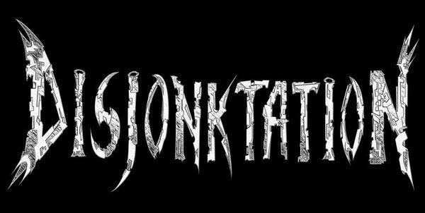 Disjonktation - Logo