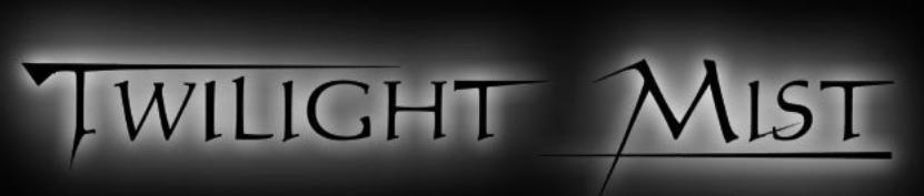 Twilight Mist - Logo