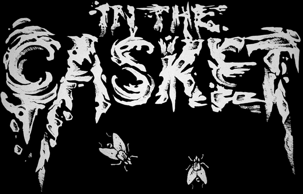 In the Casket - Logo