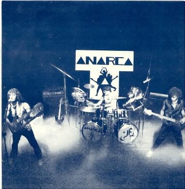 Anarca - Photo