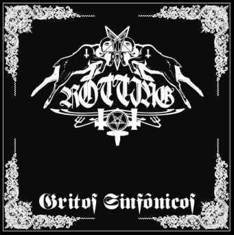 Rotting - Gritos Sinfônicos