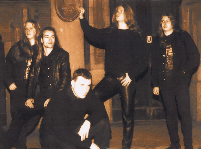 Morbid - Photo