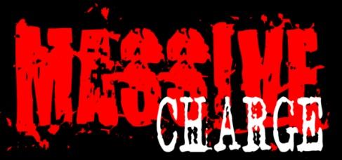 Massive Charge - Logo