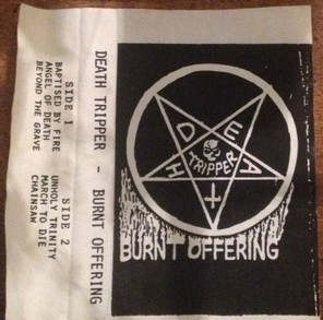 Death Tripper - Burnt Offering