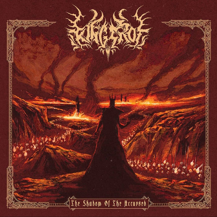 Kings Rot - The Shadow of the Accursed
