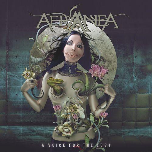 Aeranea - A Voice for the Lost