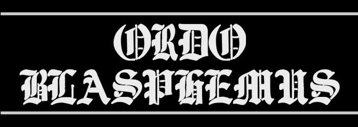 Ordo Blasphemus - Logo