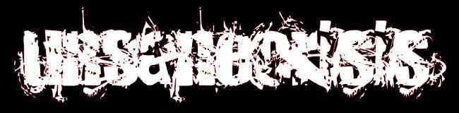 Unsane Crisis - Logo