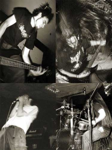 Unsane Crisis - Photo