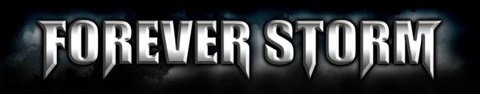 Forever Storm - Logo