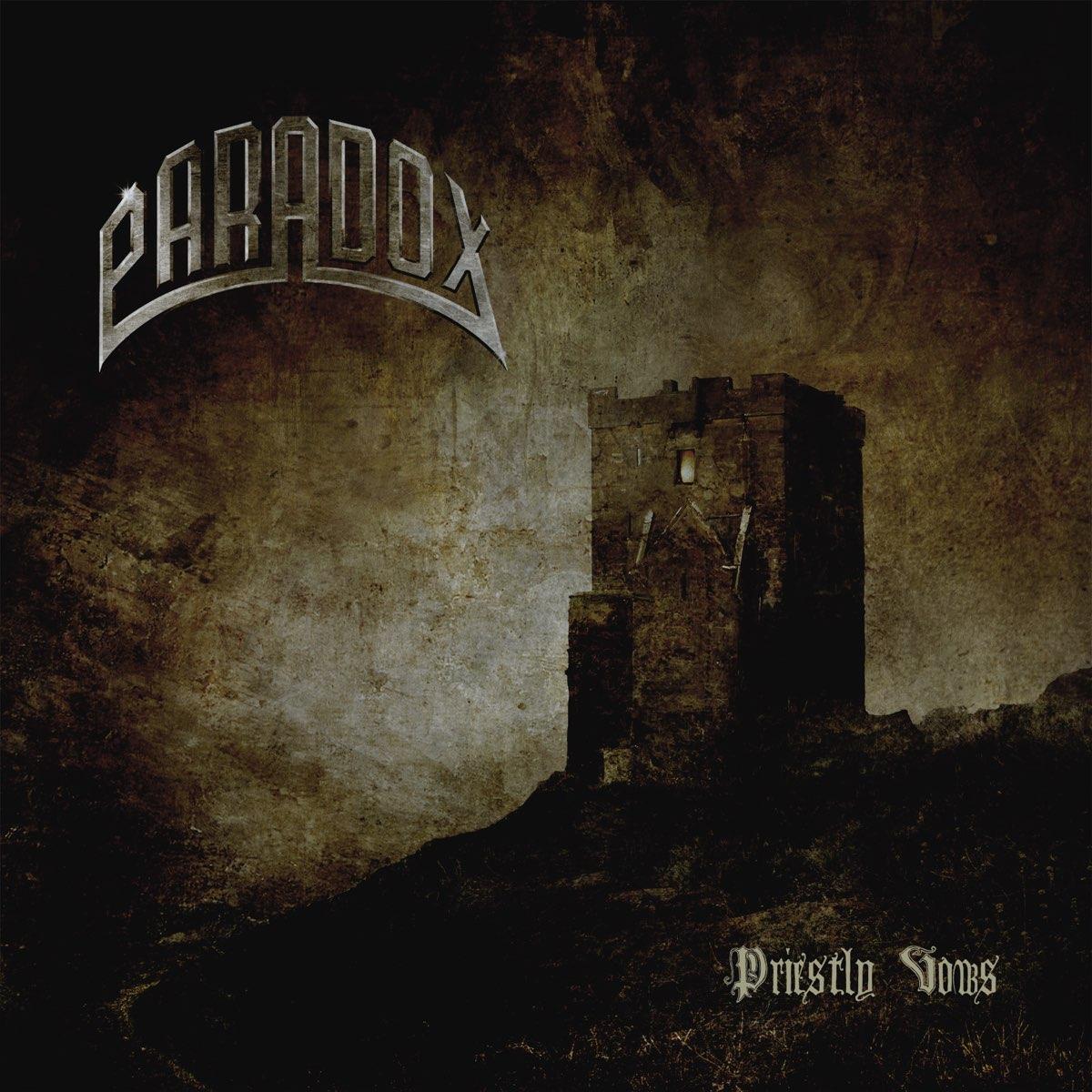 Paradox - Priestly Vows