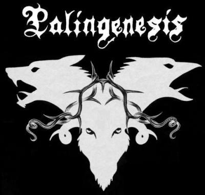 Palingenesis - Logo