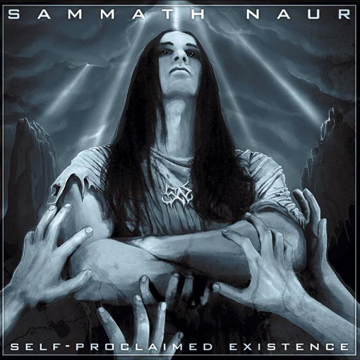 Sammath Naur - Self-Proclaimed Existence