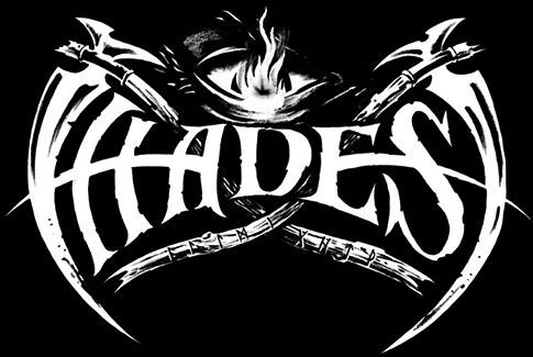 Hades Almighty - Logo