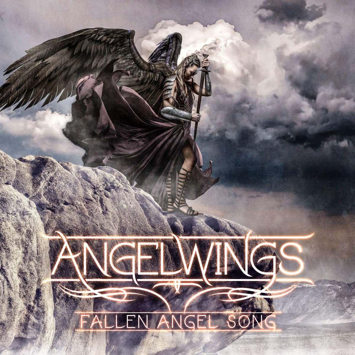 Angelwings - Fallen Angel Song