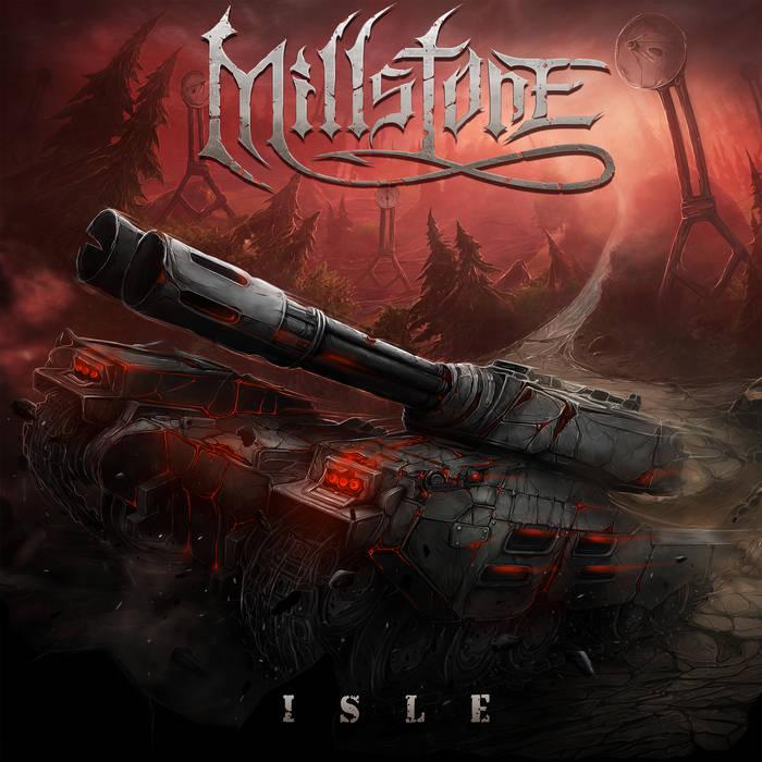 Millstone - Isle