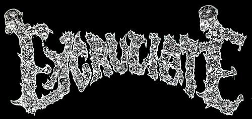 Excruciate - Logo