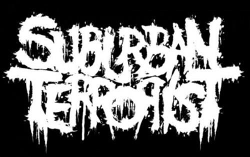 Suburban Terrorist - Logo