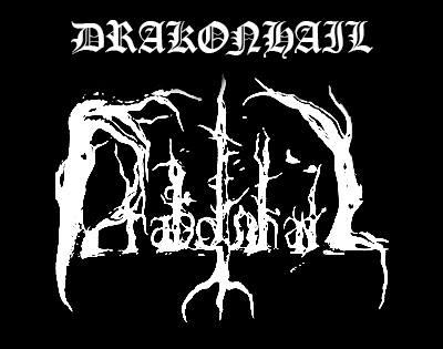 Drakonhail - Logo