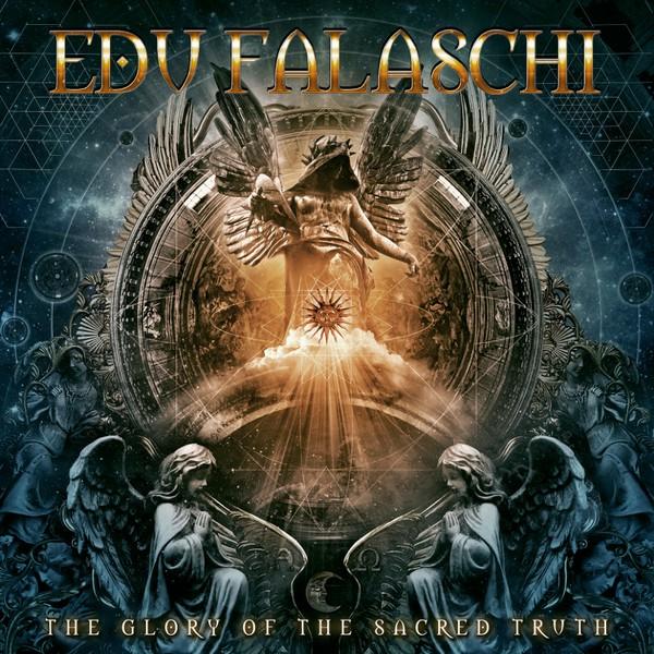 Edu Falaschi - The Glory of the Sacred Truth