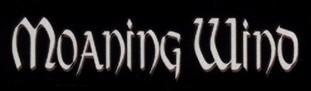 Moaning Wind - Logo
